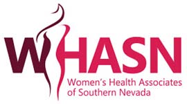 Women's Health Associates of Southern Nevada i